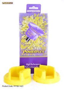 POWERFLEX REAR ENGINE MOUNT BUSH INSERT VAUXHALL ASTRA J VXR 2010-