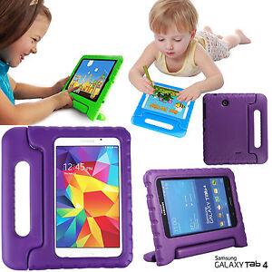 Galaxy Tab 4 7.0 Case for Kids, EVA Foam Heavy Duty For Samsung Galaxy Tab T230