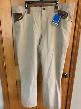 NWT Columbia Men's Sharptail II Cotton Hunting Pants 44W 30L MSRP $55