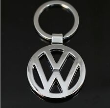 Volkswagen  Metal Car Key Chain Keyring With VW Logo+ 1ST CLASS POST