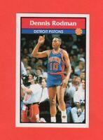 1992-93 Panini Stickers  # 141 Dennis Rodman Nrmnt-mt