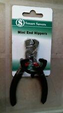 Smart Savers 315869 Mini End Nippers,  FREE SHIPPING