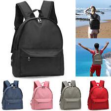 School Backpack Rucksack For Boys Girls Lightweight New College Bags Teenagers