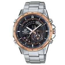 Casio Edifice ERA-200DB-1A9 ERA-200DB Super Illuminator  Watch Brand New