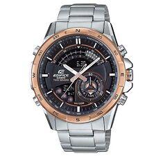 Casio Edifice ERA-200DB-1A9 ERA-200DB Super Iluminador Reloj Nuevo