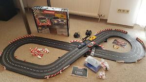 Carrera Evolution Rennbahn / Race Track