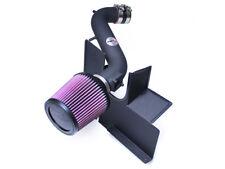 HPS Black Short Ram Air Intake/Heat Shield for 01-05 Lexus GS300 3.0L