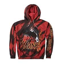 """Kane """"Big Red Monster"""" Pullover Hoodie Sweatshirt"""