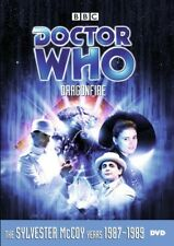 Doctor Who: Dragonfire Dvd