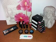 lot maquillage palette Sephora, L'Oréal, Fred Farrugia, Sunkissed, ...