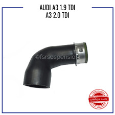 AUDI A3 1.9 2.0 TDI MANICOTTO TUBO TURBO ARIA INTERCOOLER 3C0145828D
