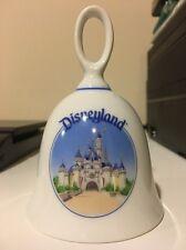 Disneyland Souvenir Bell Made in Japan Walt Disney Magic Kingdom