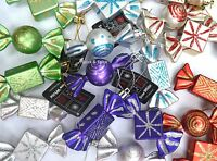 Christmas Tree Decoration Gifts Sweets Baubles Decorations Xmas Bauble