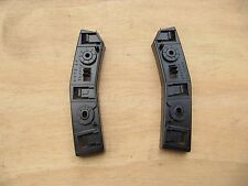 FRONT FASCIA SUPPORT BUMPER BRACKET for 2014-2015 JEEP CHEROKEE a pair!!