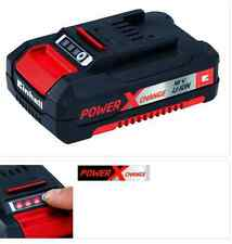 BATTERIA DI RICAMBIO A LITIO PER DISPOSITIVI POWER X-CHANGE 18V 4,0 AH EINHELL