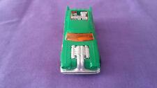 Voitures Miniature HotWheels « Jack Hammer» Très Bon Etat