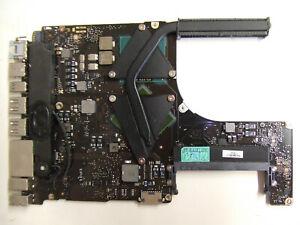 "Apple Macbook Pro 15"" Mid 2009 A1286 C2D 2.53 Ghz Logic Board 820-2533-B Tested"