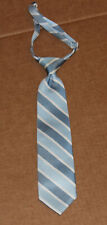 24 2t 3t 4t Ln The Children's Place Easter Blue Striped Tie Boys