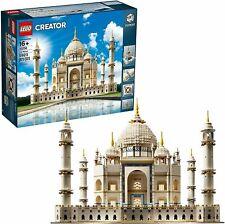 LEGO Creator Expert Taj Mahal 10256 (5923 Pieces) FAST SHIPPING