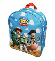 Official Disney Pixar Toy Story 4 Childrens Backpack School PE Bag Swim Rucksack