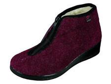 Damen-Pantoffeln aus Filz-Größe 42
