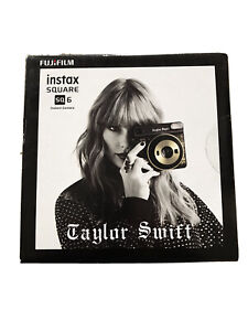 Talyor Swift Special Edition Fujifilm Instax Square SQ6 Instant Edition