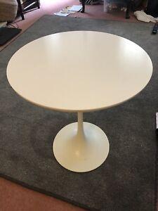 Arkana Tulip Side Table 450mm Dia
