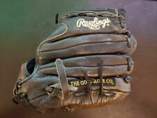 New listing Rawlings GG20G Gold Glove Gamer Co Series 12 Inch Pitcher's Baseball Glove Pro