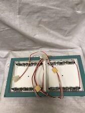 Alarm Lamps Frame For AG Associates Heatpulse