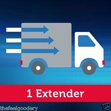 Shipping: 1 Extender