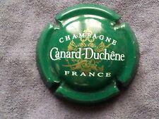 Capsule de champagne Canard Duchêne
