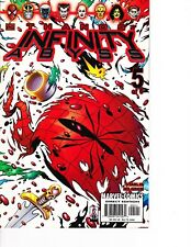 Thanos: Infinity Abyss #5 FREE SHIPPING @ $30 in USA!