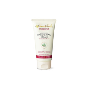 MOISTURISING HAND AND NAIL CREAM - 75ML AFRICAN EXTRACTS ROOIBOS
