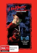 Nightmare On Elm Street 2 - Freddy's Revenge (DVD, 2011)