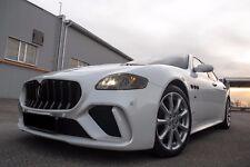 """Front bumper """"Cerrera"""" for Maserati Quattroporte V 2003-2013 - SCL Performance™"""