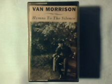 VAN MORRISON Hymns to the silence 2 mc 2 cassetteTHEM SIGILLATE SEALED!!!