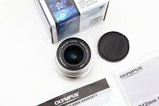 Olympus M. Zuiko Digital ED 12mm f/2.0