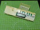 Washer Interface Control Board  00436437  436437  for Bosch photo
