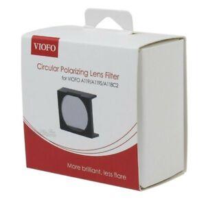 Viofo A129, A129 Pro, A119s, A119, A119Pro CPL Circular Polarize Lens Filter kit