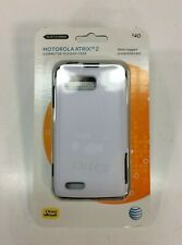 Oem OtterBox Commuter Series Case for Motorola Atrix 2