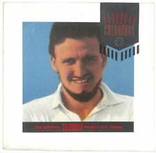 "Colourbox - The Official Colourbox World Cup Theme - 7"" Vinyl Record"