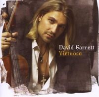David Garrett Virtuoso (2007) [CD]