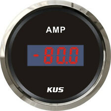 52mm KUS ±80A digital AMMETER CEAR-BS±80 (SV-KY26001) with current shunt unit