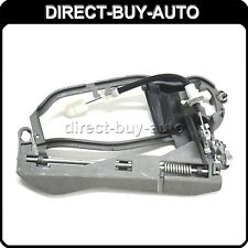 For 2000-2006 BMW X5 Outside Door Handle Carrier Front Left 51218243615