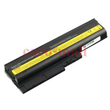 6Cell Battery For Lenovo ThinkPad R60 R60e T60 T60p Z60m Z61p 42T4513 92P1137