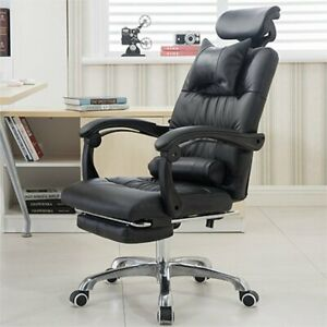 Luxury Computer Chair Gaming Chair Swivel Recliner Executive Home Office Chair