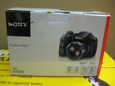Sony Cybershot DSC-H300 20.1MP Digital Camera