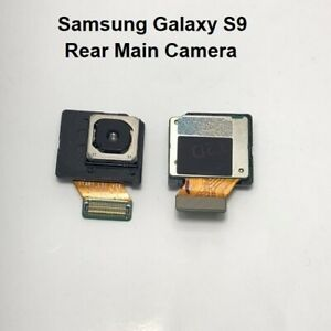 Genuine Samsung S9 (G960F) Main Camera Module Used