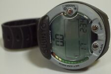 Suunto Vyper Wrist Dive Computer - Black Grey - New