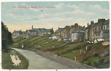 The Garnock at Glebe, Dalry, Ayrshire, 1913 postcard
